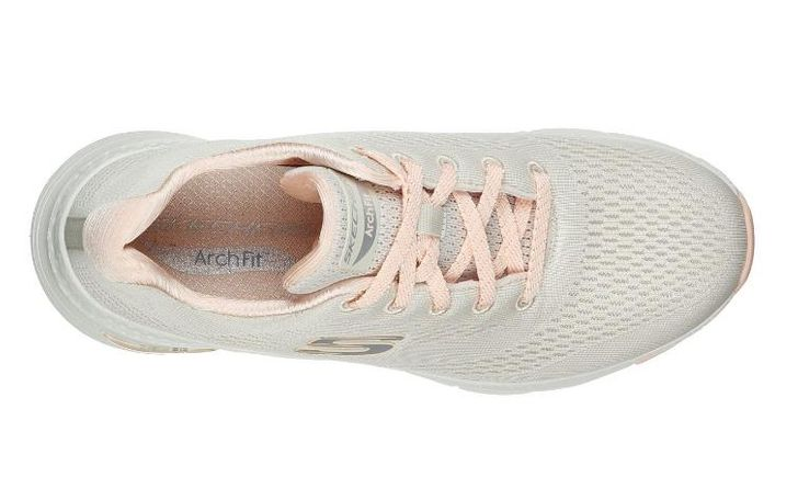 Womens Arch Fit - beige 76,- (109,-)