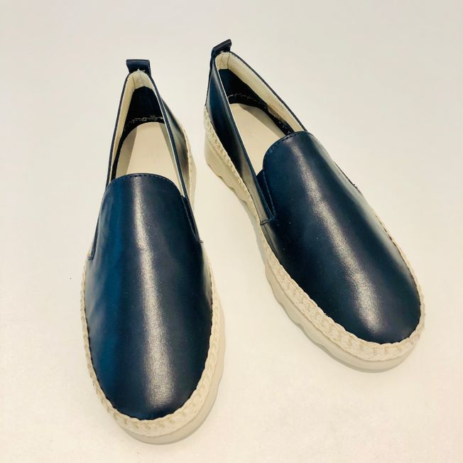The Flexx Chappie - loafer - Navy